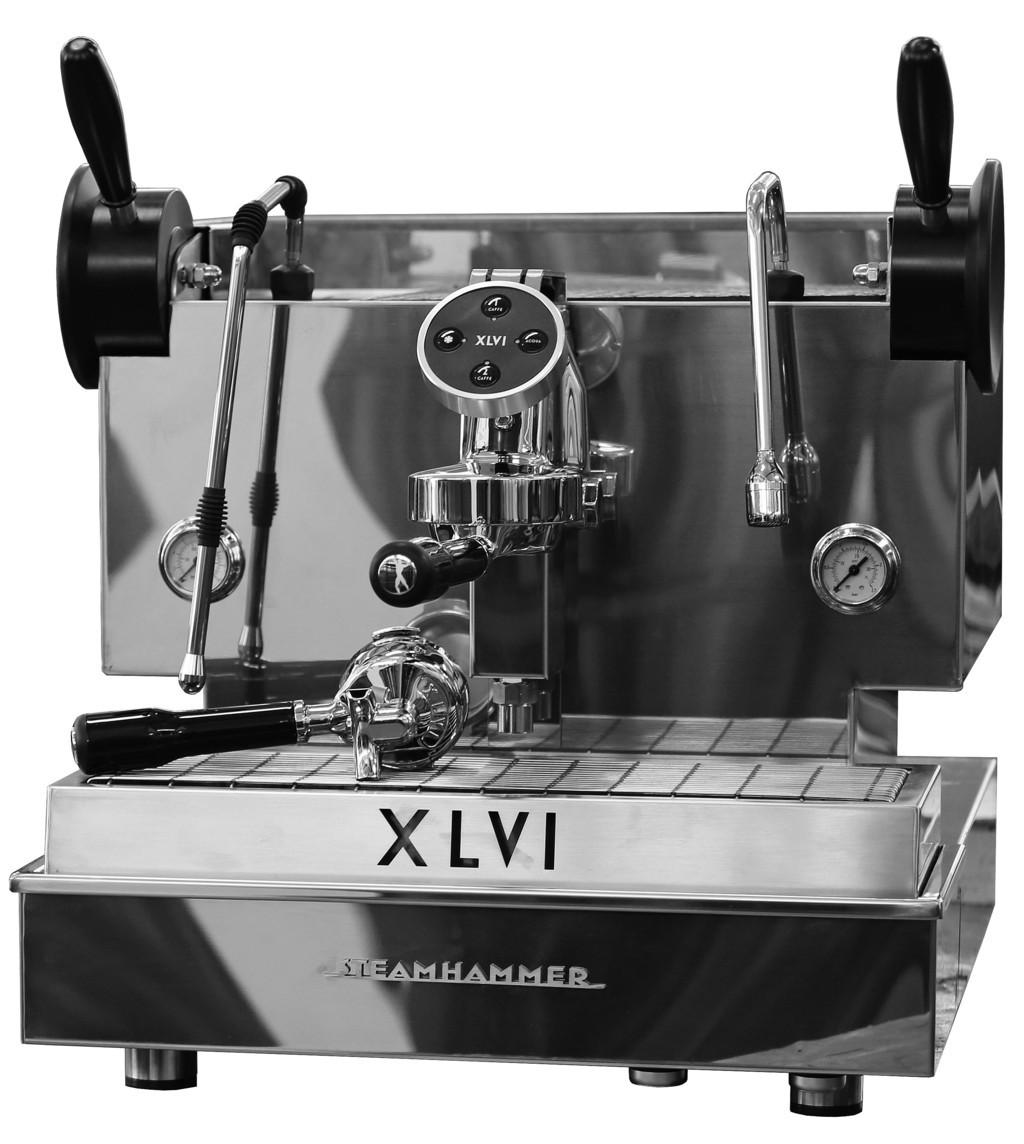 Espresso Makinalari